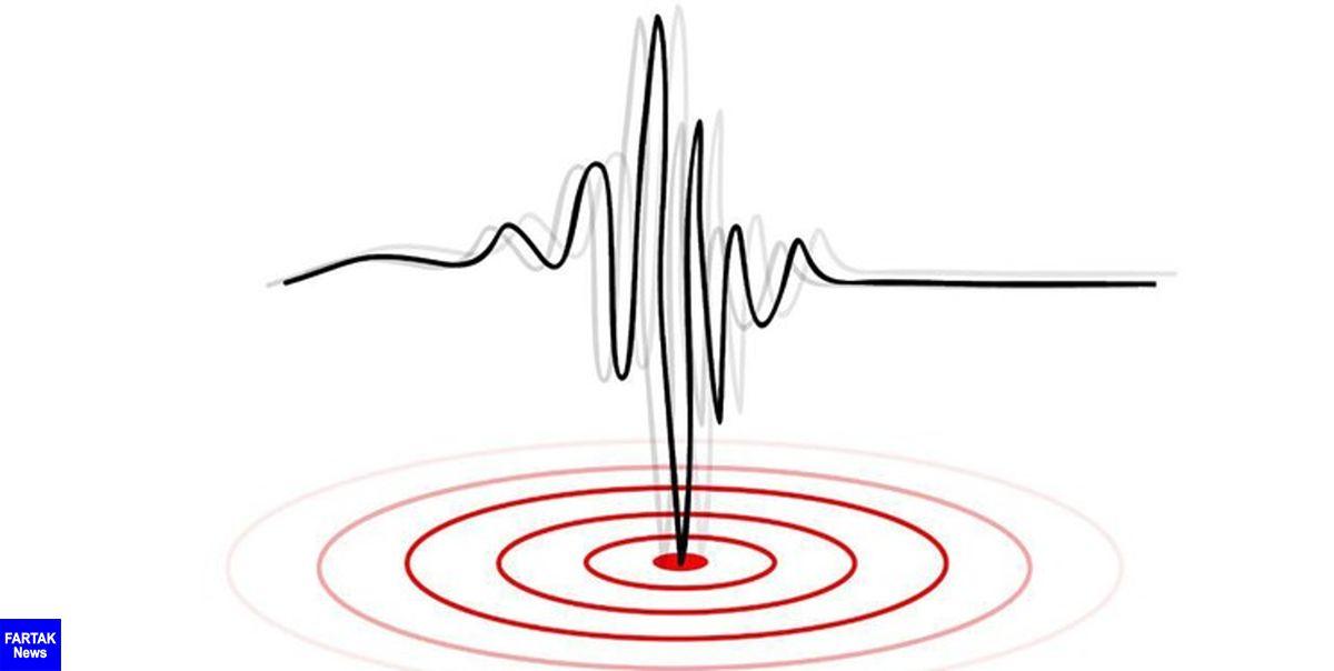 زلزله 3.6 ریشتری «فاریاب» کرمان را لرزاند