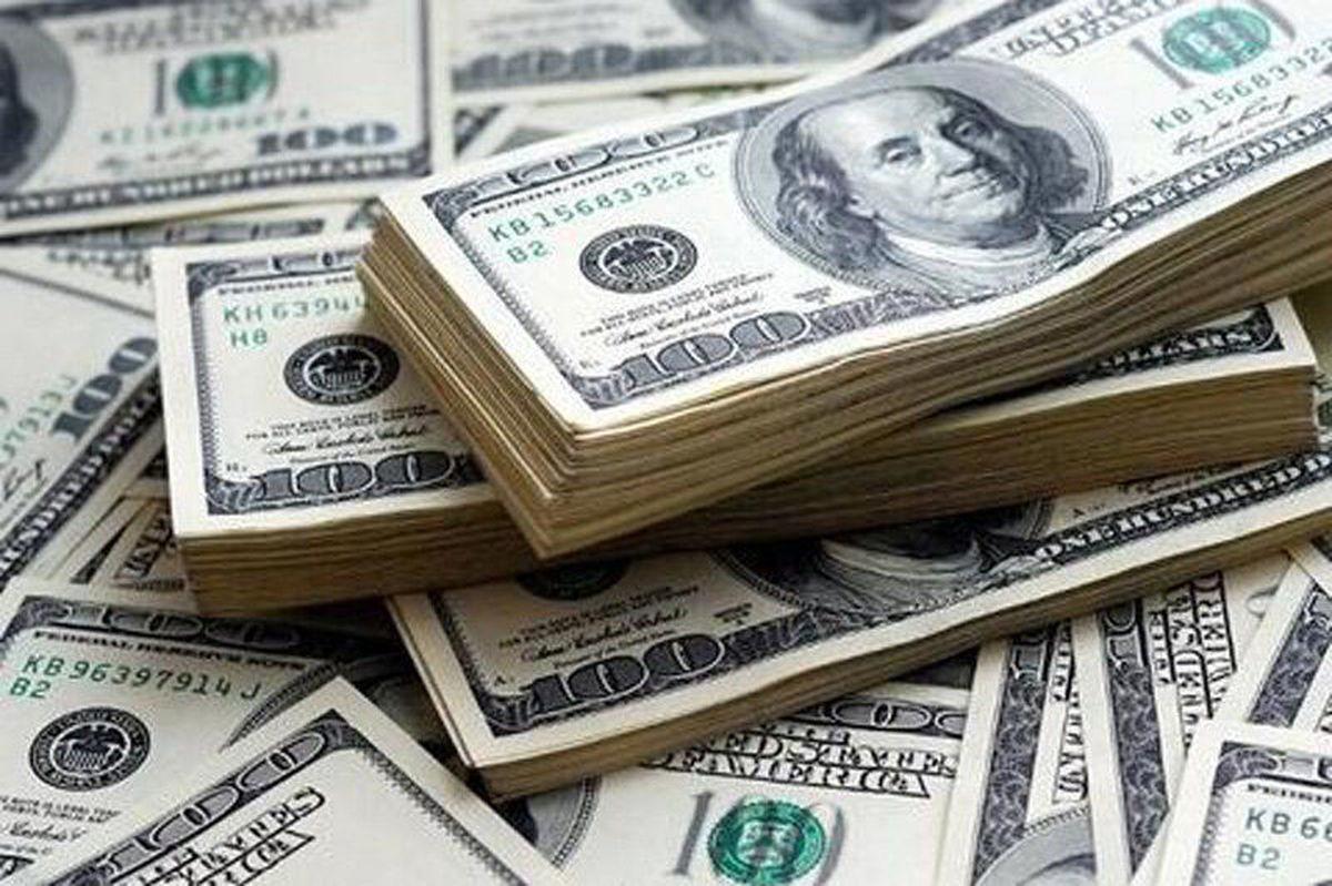 آخرین تغییرات قیمت دلار در (۱۳ شهریور)