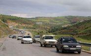 رئیس پلیس راه سمنان: ترافیک جادهها پُرحجم و روان است