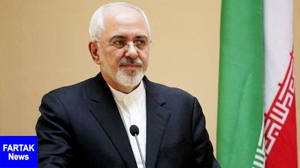 وزیر خارجه ایران تروریسم اقتصادی ترامپ را شکست خورده خواند
