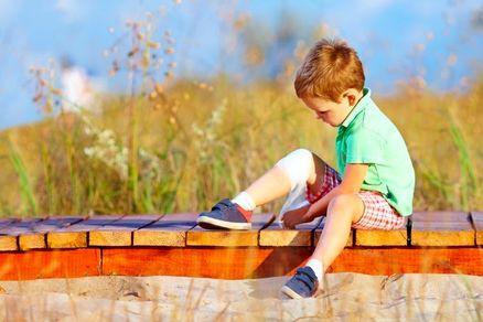 شایعترین دردهای زانو در کودکی و جوانی