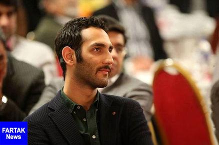 سورپرایز پسر مهران مدیری در راه است + عکس