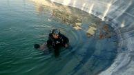 غرقشدگی مرد 27 ساله استخر شیلات