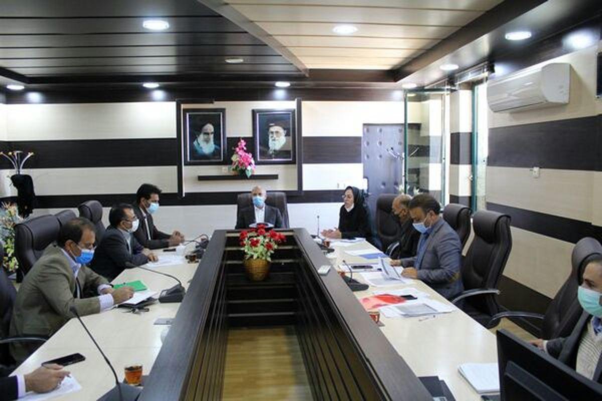 تاکید بر احداث واحدهای طرح اقدام ملی مسکن استان ایلام