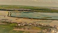 آخرین وضعیت سیلاب در گوریه و شعیبیه شوشتر، 14 ایستگاه آبرسانی زیر آب رفتند