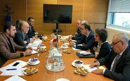 تاکید رئیس کمیسیون انرژی اتمی فرانسه بر تعهد کشورش در حفظ برجام