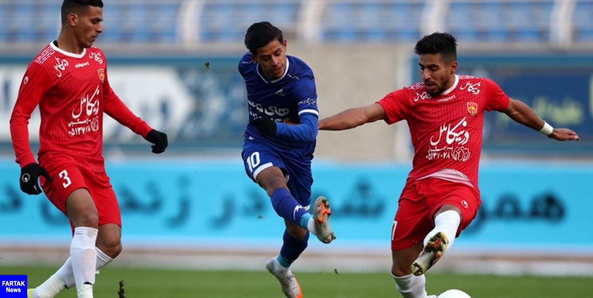 اعلام برنامه هفته های بیست و چهارم و بیست و پنجم لیگ برتر فوتبال و دو مسابقه معوقه