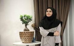 نجمه جودکی جای رضا رشیدپور را در شبکه سه گرفت