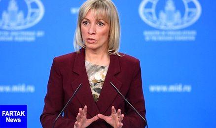 روسیه: منطقه عاری از سلاح در ادلب هنوز تکمیل نشده است