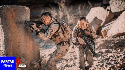 قدرت نمایی سینمای چین در گیشه سینمای جهان