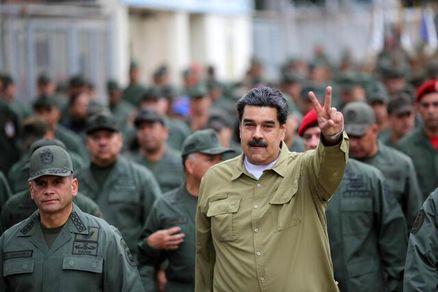 رئیس جمهور ونزوئلا: در نشست سازمان ملل شرکت نمیکنم