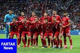 خروج ترکیب اصلی تیمملی از ایران!