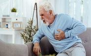 این علائم یک ماه قبل از سکته قلبی در بدن ظاهر می شوند