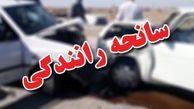 حادثه رانندگی در سنگر 6 مصدوم بر جای گذاشت