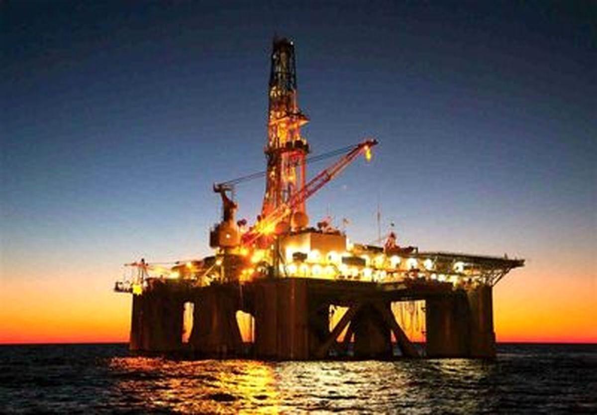 افزایش تولید نفت ایران در فوریه