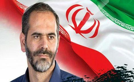 علیرضا عباسی نماینده مردم کرج در مجلس یازدهم شد