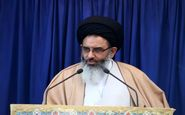 نماینده ولیفقیه در سوریه: امام خمینی(ره) احیاگر توحید و ارزشهای اسلام ناب محمدی بود