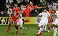 باشگاه پرسپولیس منتظر بررسی پیشنهادات خارجی بازیکنان