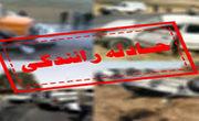 مرگ 2 نفر در تصادفات رانندگی هفته گذشته استان زنجان