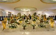 کاهش محسوس برگزاری مراسم عروسی در تهران