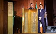 رکورد گرانترین اثر فروخته شده در حراج ایران شکست