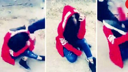 کتک زدن دختر تهرانی توسط پسر سیرجانی و پشت پرده این فیلم