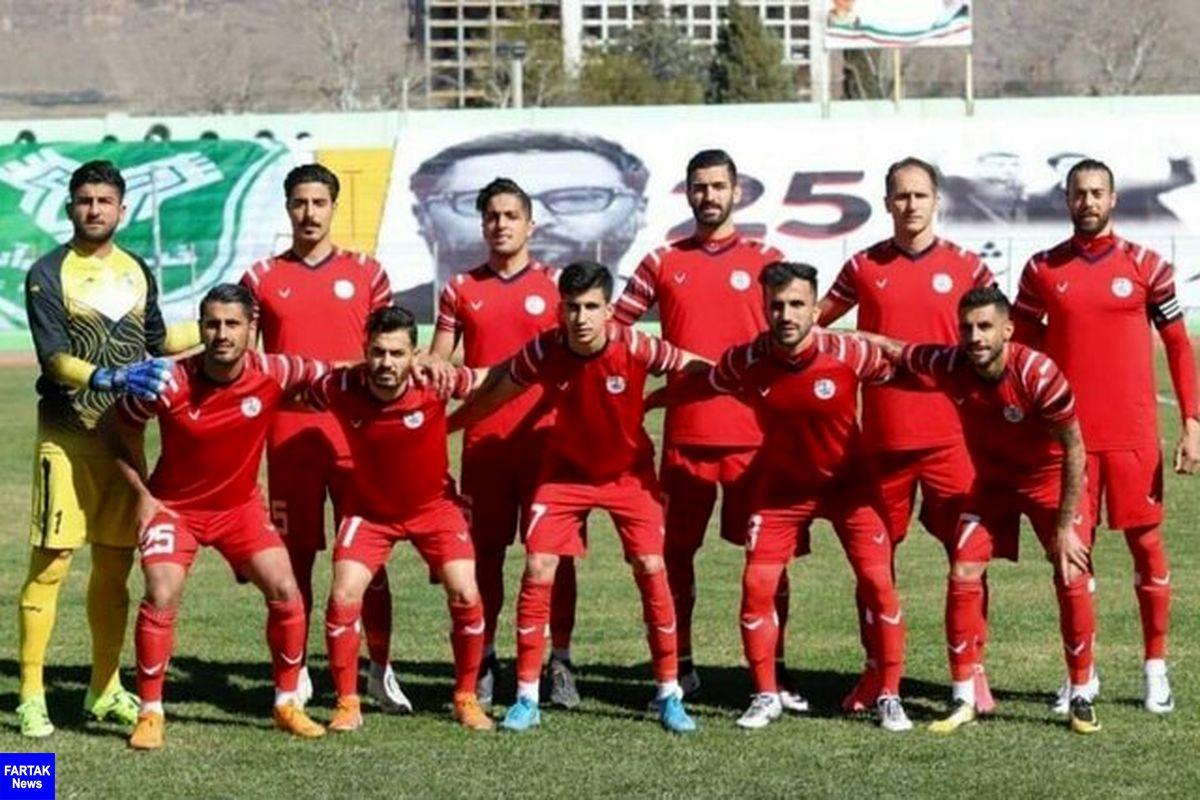 تغییر ساعت مسابقه شهرداری آستارا و استقلال خوزستان