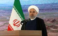 ملت ایران در برابر قلدرمابان سر تعظیم فرود نمی آورد