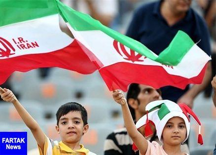 بیانیه فدراسیون فوتبال قبل از دیدار دوستانه ایران - ازبکستان