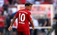 کوتینیو به بارسلونا برمیگردد