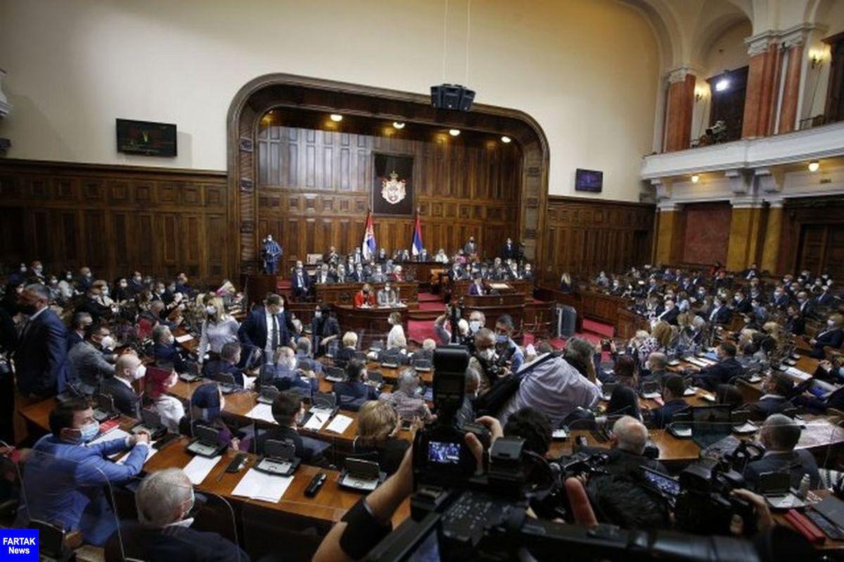 رای اعتماد مجلس صربستان به نخست وزیر این کشور