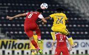 شکایت باشگاه النصر از پرسپولیس روی میز  AFC