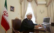 اولویت برنامه های رزم حسینی در وزارت صنعت ، معدن و تجارت از سوی روحانی ابلاغ شد