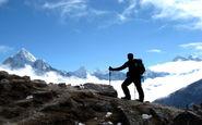 چرا در روزهای کرونایی کوهنوردی انفرادی هم پرخطر است؟