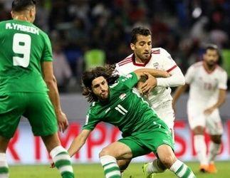 خلاصه بازی عراق 2 - 1 ایران(مقدماتی جام جهانی 2022) + فیلم