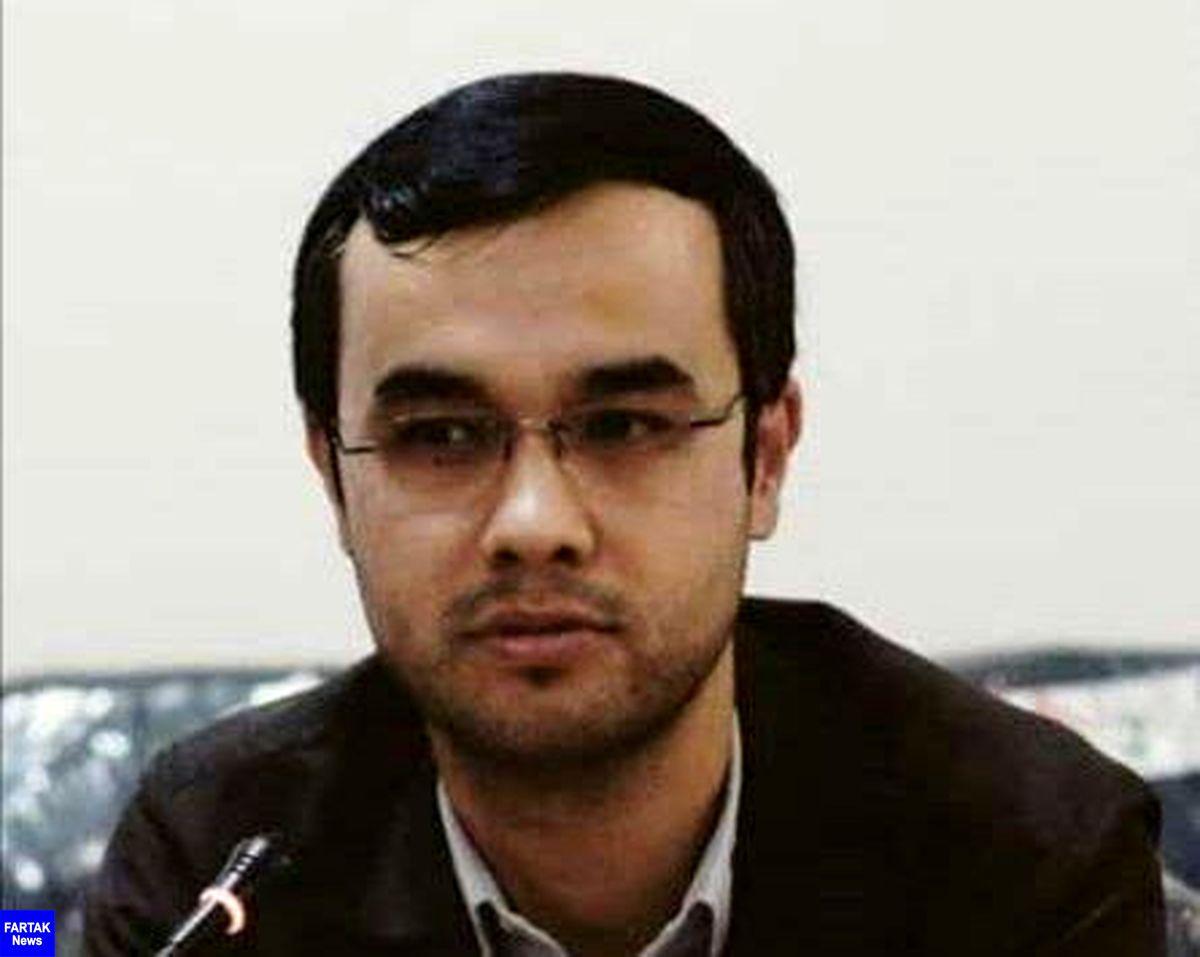 یک فعال رسانهای مشهد بر اثر کرونا درگذشت