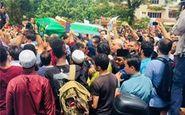 شهادت ۲ دانشمند فلسطینی در الجزایر