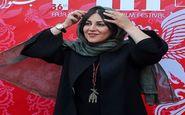 اولین حضور «ستاره اسکندری» پس از بازگشت به ایران + عکس