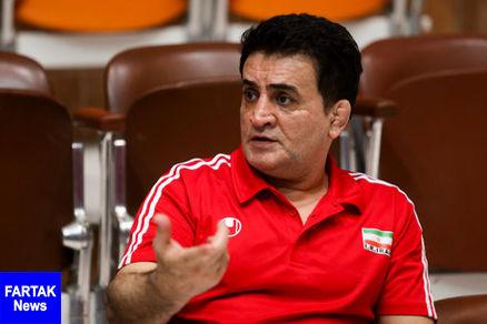 محمد بنا: تعویق المپیک می تواند به نفع کشتی فرنگی ایران شود