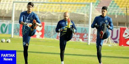 تاوارس: دروازهبانهای سپاهان بهترین هستند/قلعهنویی یک لرد در فوتبال ایران است
