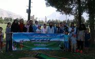 کارگاه آموزشی گلف در کرمانشاه