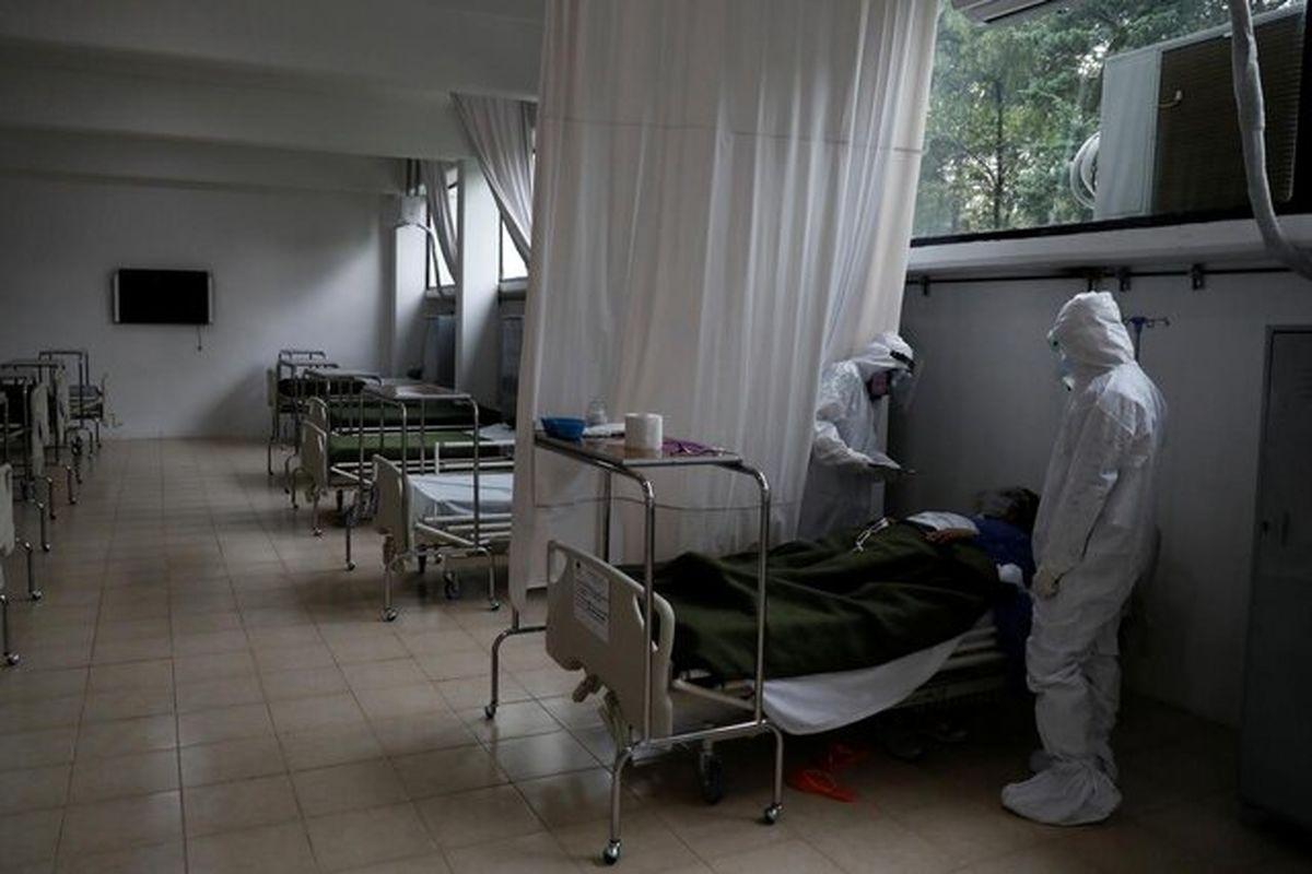 سه شنبه 25 شهریور| تازه ترین آمارها از همه گیری ویروس کرونا در جهان