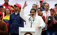 مادورو، گوآیدو را به برنامهریزی برای ترورش متهم کرد