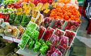 عرضه 200درصدی سود میوه توسط دلالان
