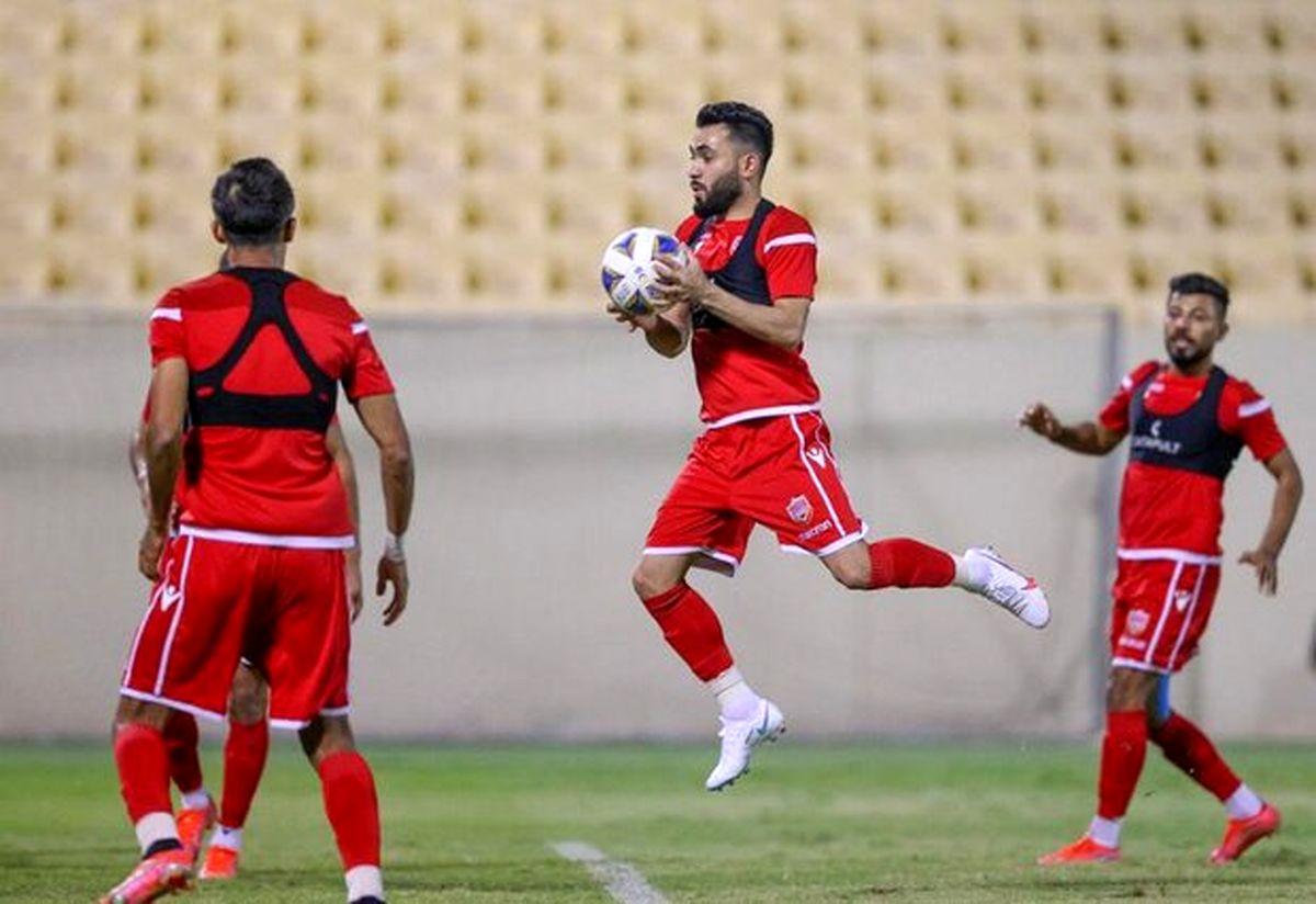 رویای بحرین برای تیم ملی فوتبال ایران پوچ می شود؟