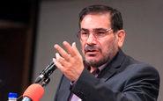 شمخانی: جشن اخراج صهیونیستها از فلسطین اشغالی قبل از پایان ماموریت ایران در سوریه برگزار خواهد شد
