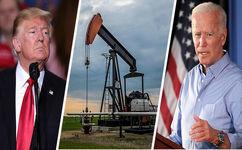 ترجیح تولیدکنندگان نفت از پیروز انتخابات آمریکا مبهم شد
