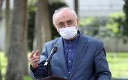 رئیس سازمان انرژی اتمی: غنی سازی در نطنز متوقف نشده و با قوت جلو میرود