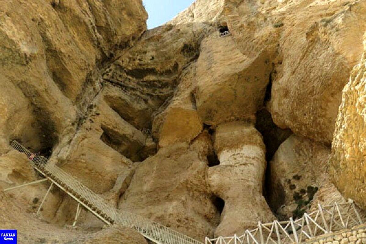 نماینده مجلس: ثبت جهانی غار کرفتو گردشگری منطقه را توسعه میدهد