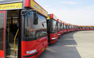 زمان ورود اولین اتوبوسهای جدید به تهران اعلام شد